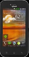 CyanogenMod ROM LG myTouch (e739) (T-Mobile)
