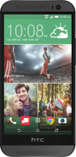 CyanogenMod ROM HTC One M8 Dual SIM (m8d)