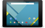 CyanogenMod ROM HTC Google Nexus 9 (LTE) (flounder_lte)