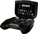 CyanogenMod ROM Nvidia Shield Portable (roth)