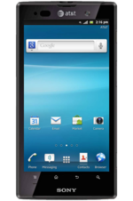 CyanogenMod ROM Sony Xperia Ion (aoba)