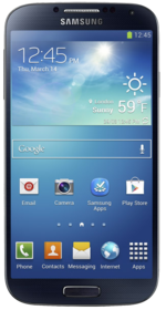 CyanogenMod ROM Samsung Galaxy S4 (C Spire) (jfltecsp)