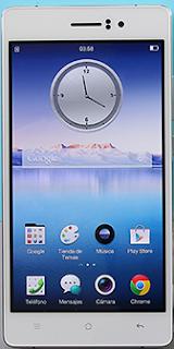 CyanogenMod ROM Oppo R5 / R5s (R8106)