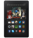 CyanogenMod ROM Amazon Kindle Fire HDX 8.9 (3rd gen) (apollo)