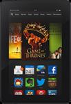 CyanogenMod ROM Amazon Kindle Fire HDX 7 (3rd gen) (thor)