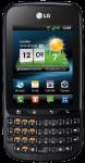 LG Optimus Pro (