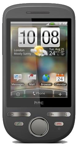 """HTC Tattoo (""""click"""") Cyanogenmod"""