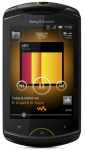 Sony Ericsson Live with Walkman (