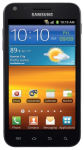 Samsung Galaxy S II Epic 4G Touch (