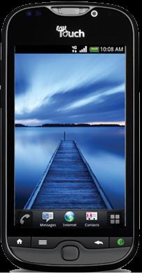 "HTC myTouch 4G Slide (""doubleshot"") Cyanogenmod"