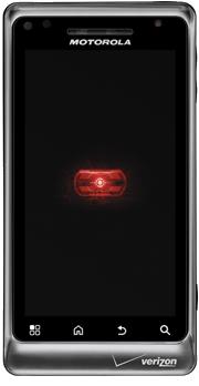 """Motorola Droid 2 (""""droid2"""") Cyanogenmod"""