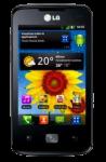LG Optimus Hub (