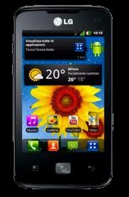 "LG Optimus Hub (""e510"") Cyanogenmod"