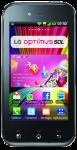 LG Optimus Sol (