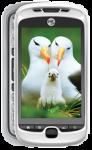 HTC myTouch 3G Slide (