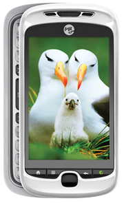 "HTC myTouch 3G Slide (""espresso"") Cyanogenmod"