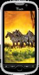 HTC myTouch 4G / Panache (