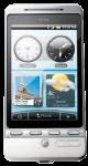 HTC Hero (GSM) (