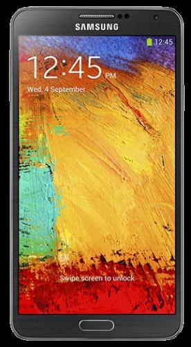 "Samsung Galaxy Note 3 (International) (""hltexx"") Cyanogenmod"