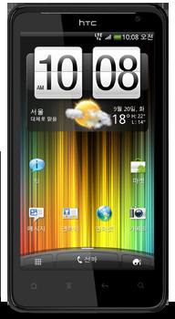 """HTC Raider 4G (""""holiday"""") Cyanogenmod"""