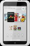 Barnes & Noble Nook HD (