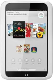 "Barnes & Noble Nook HD (""hummingbird"") Cyanogenmod"