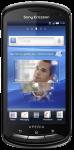 Sony Ericsson Xperia Pro (