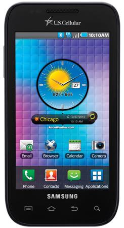 """Samsung Mesmerize (""""mesmerizemtd"""") Cyanogenmod"""