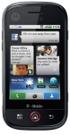 Motorola Cliq (