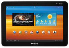 "Samsung Galaxy Tab 10.1 (TMO) (""p4tmo"") Cyanogenmod"