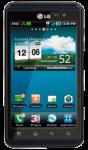LG Thrill 4G (
