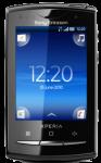 Sony Ericsson Xperia X10 Mini (