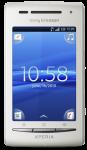 Sony Ericsson Xperia X8 (