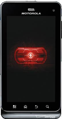 "Motorola Droid 3 (""solana"") Cyanogenmod"