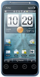 HTC Evo Shift 4G (
