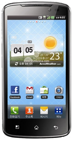 "LG Optimus LTE (SK Telecom) (""su640"") Cyanogenmod"