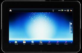 """Advent Vega (""""vega"""") Cyanogenmod"""