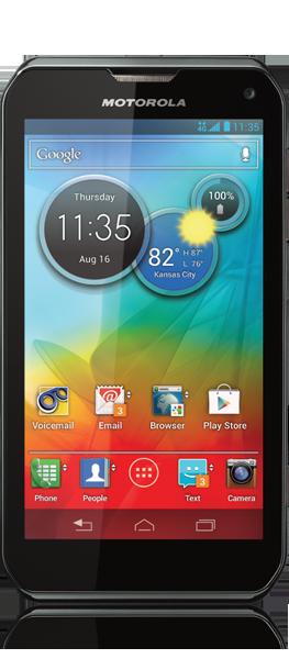 """Motorola Photon Q (CDMA) (""""xt897c"""") Cyanogenmod"""