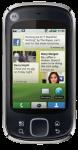 Motorola Cliq XT (