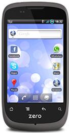 "Geeksphone Zero (""zero"") Cyanogenmod"